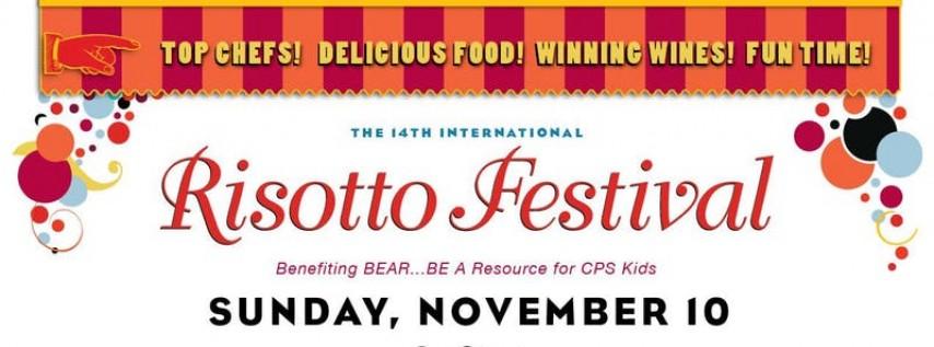 International Risotto Festival