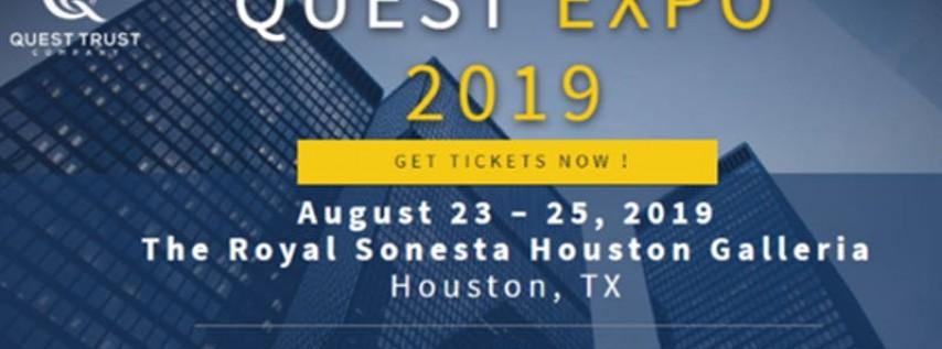 QUEST EXPO   Houston, TX
