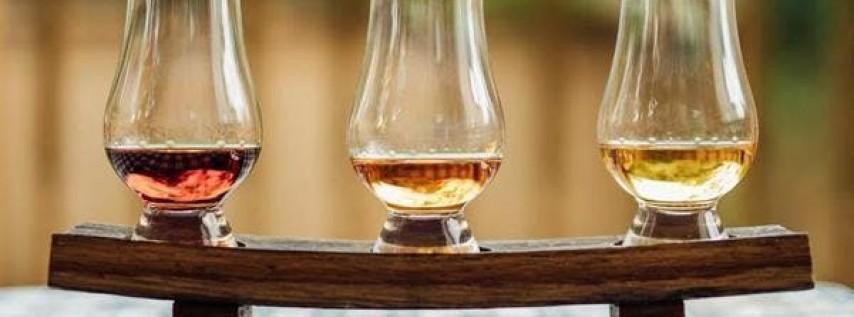 Whiskey Tasting: Irish vs. Scotch