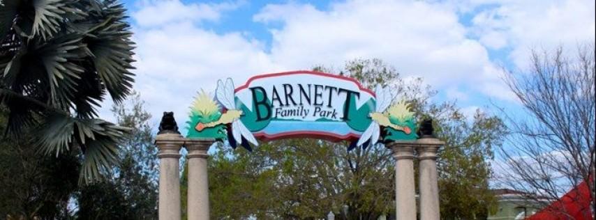 Barnett Park's Fish4Fun