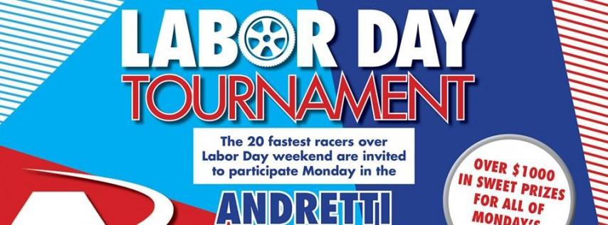 Labor Day Karting Tournament