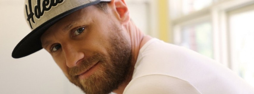 Chase Rice at The Vic Theatre