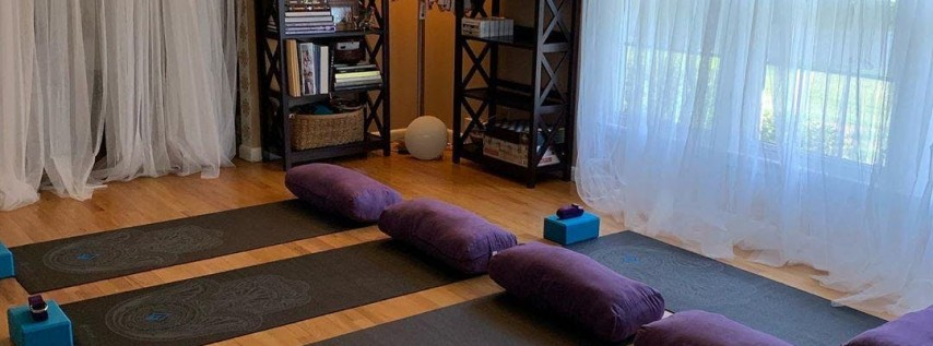 Women's Power Hour - Hip Hop Vinyasa Yoga