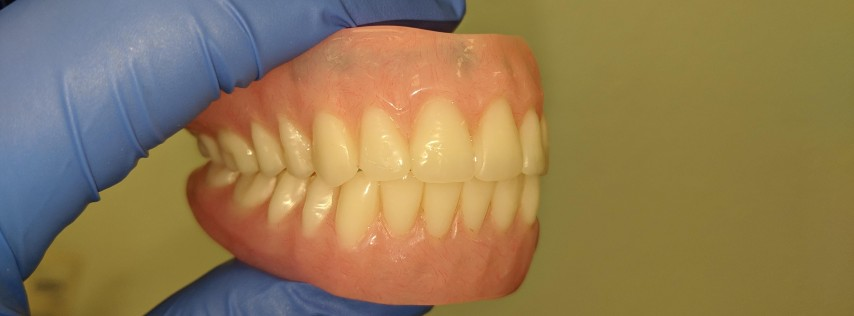 Dentures: Fit, Bite, and Smile