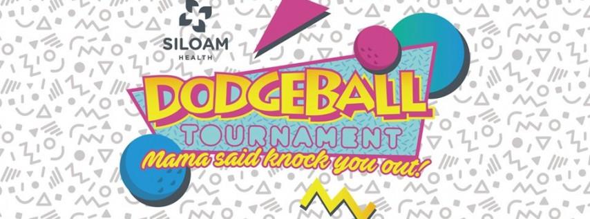 2019 Siloam Health Dodgeball Tournament