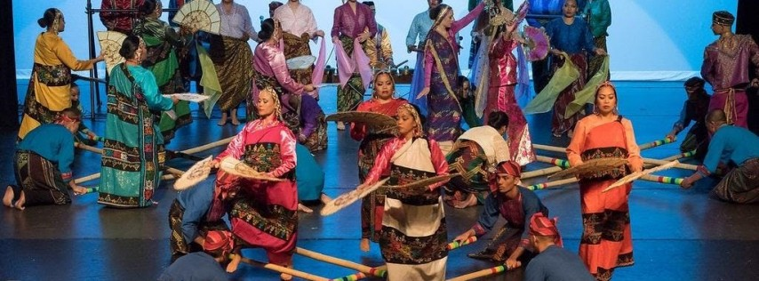 Concert of Traditional Philippine Dances & Music