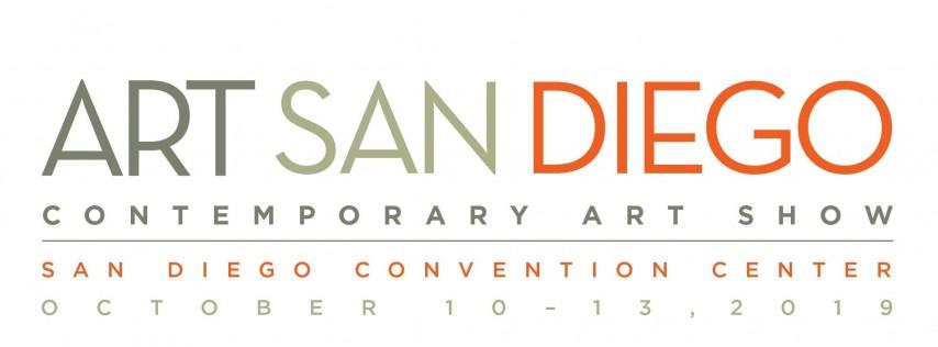 Art San Diego 2019 Contemporary Art Show