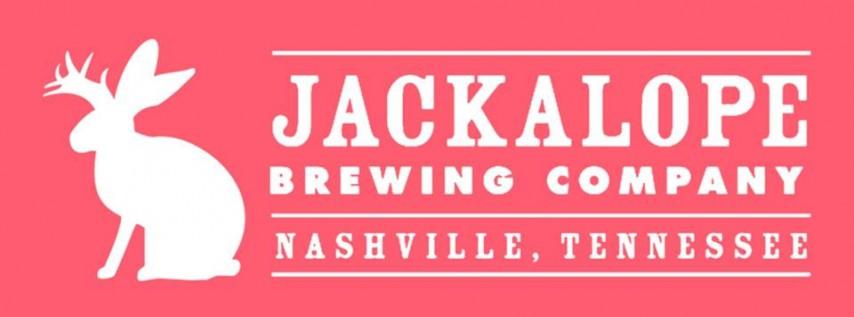 Jackalope Steal-A-Pint