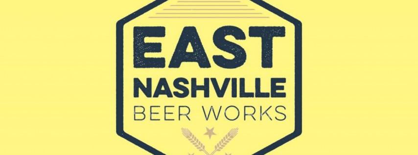 East Nashville Beer Works Steal-A-Pint