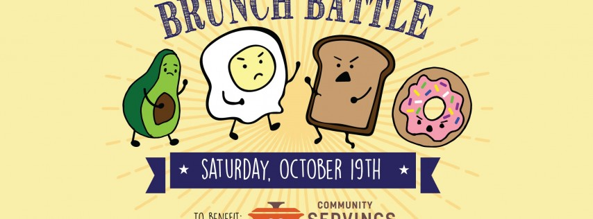Annual Brunch Battle 2019
