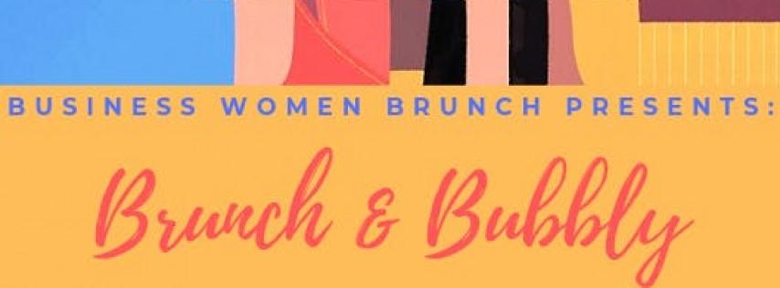 BUSINESS WOMEN BRUNCH @ LA FABRICA CENTRAL