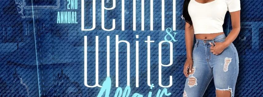 Denim & White Affair 2019 Labor Day Weekend Edition