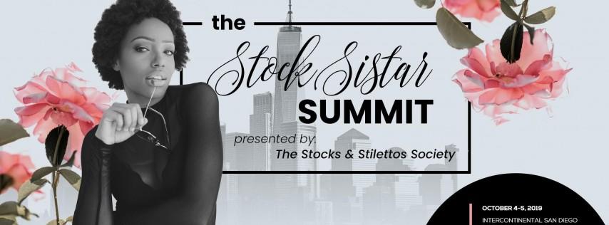 The 2019 Stock Sistar Summit