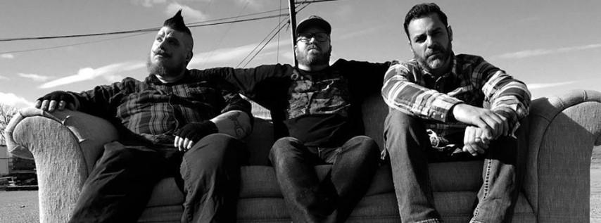 Fall Jams in DC w/ Black Mountain Revival!