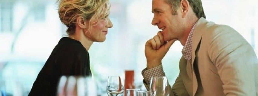 Speed Dating for Singles Ages 36-49