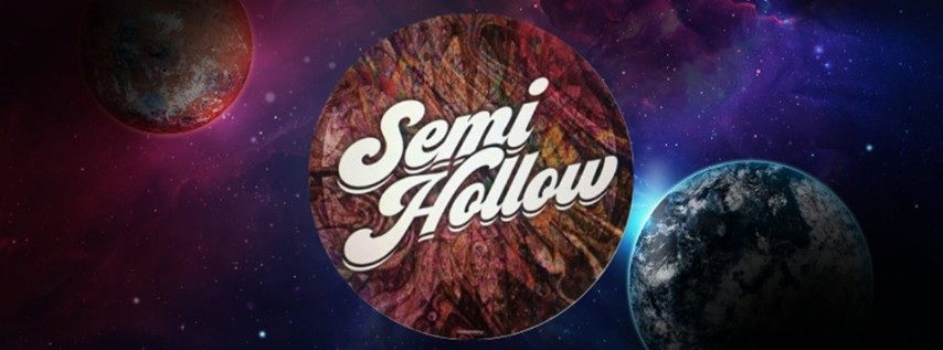 Semi Hollow