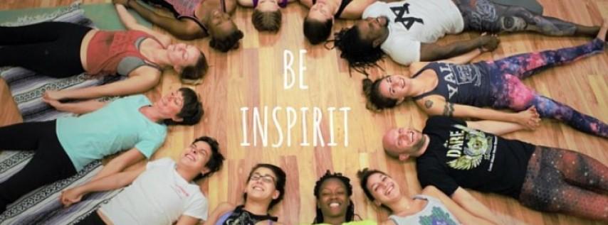 Celebrate Labor Day at Inspirit Yoga Studio