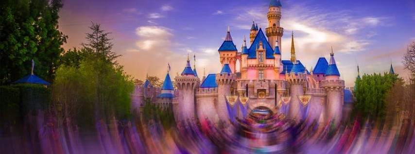 More Than Just a Pretty Picture: Mastering Instagram (Disneyland)