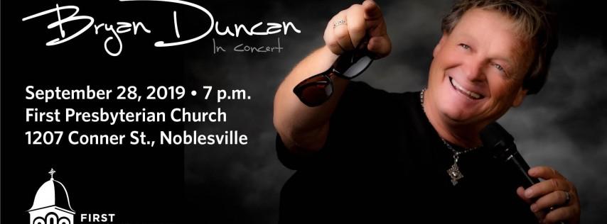 Bryan Duncan Live In Concert