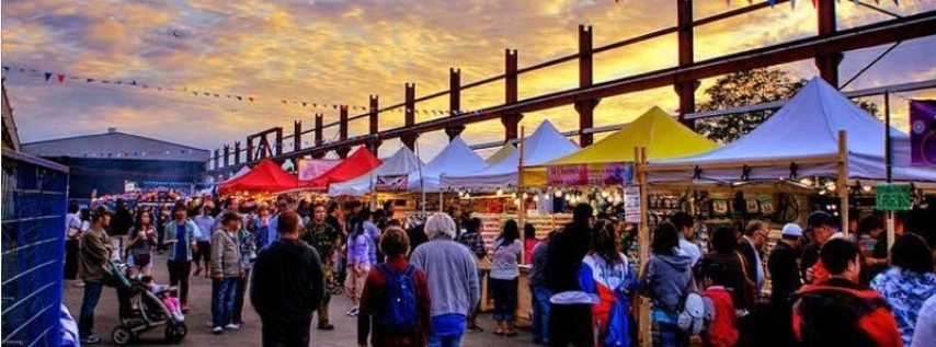 FOOD FAIR FESTIVAL hosted by SoCal Indo