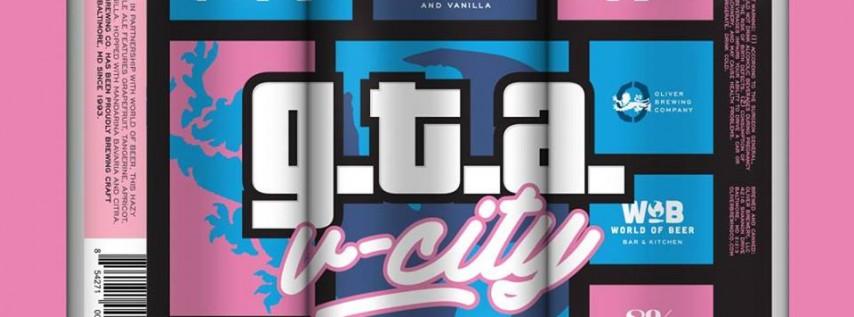GTA V-City Release
