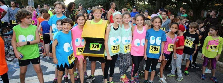 Trick or Trot 5K and Fun Run