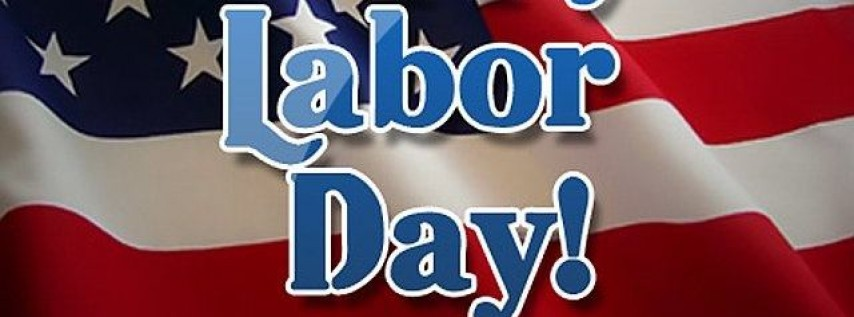 Labor Day 'Monday' Party