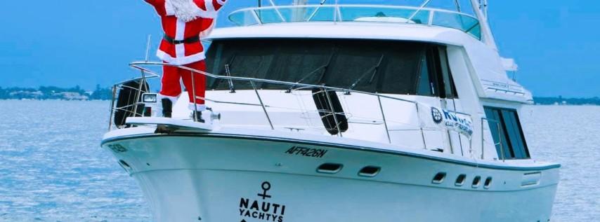 The Nauti Yachtys