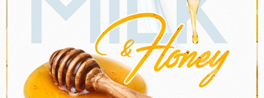 Labor Day Party 'Milk & Honey' Sept 2nd at Clutch