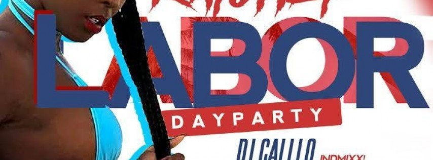 Ratchet Labor Day Party!