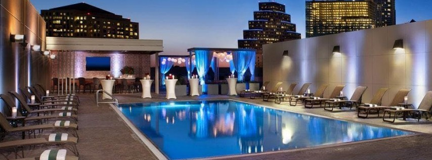 Labor Day on the Rooftop