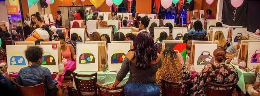 Pretty Girls Love Trap and Paint-Labor Day Bash