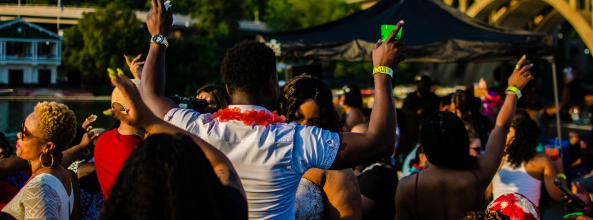 THE 90'S HIP HOP | R&B BOAT PARTY - LABOR DAY WEEKEND 2019