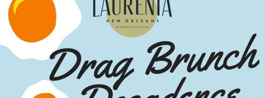 Drag Brunch | Decadence Edition