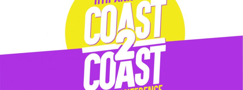 Coast 2 Coast Music Conference VIP!