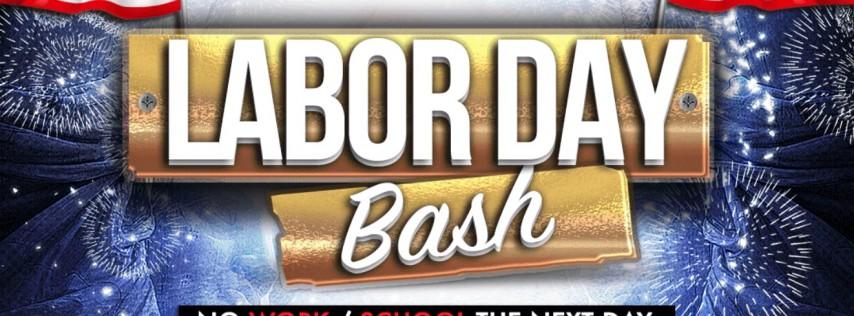 Labor Day Bash @ The Greatest Bar