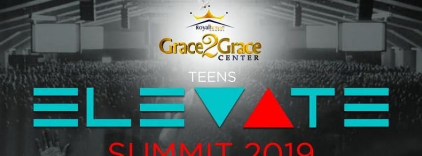 Elevate Teens Summit 2019