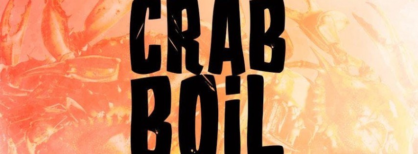 Carolina Crab Boil - The Cajun Crab Feast!