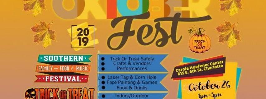 2019 Queen City OktoberFEST