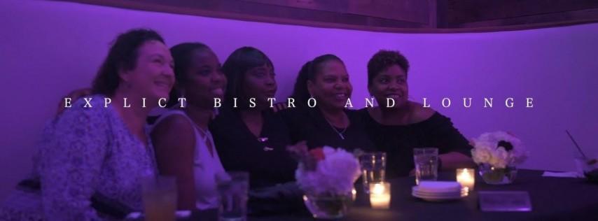 Friday Night's R&B Dinner Party!