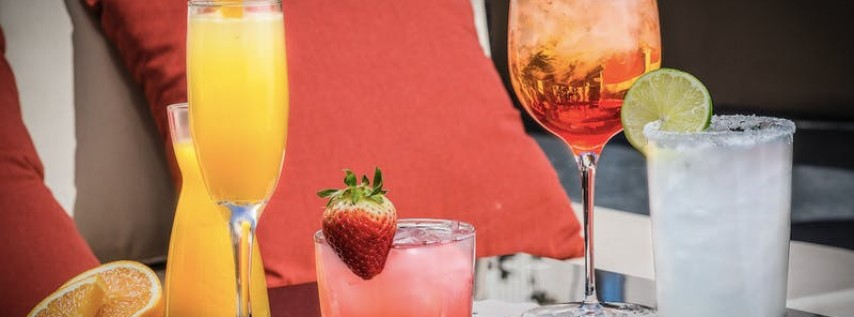 Labor Day Weekend at Cafe Americano
