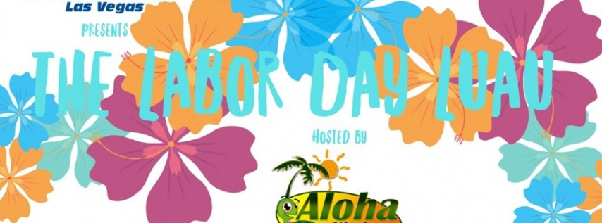 The Labor Day Luau hosted by Aloha Kitchen & Bar
