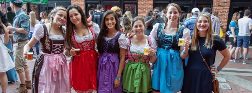 Oktoberfest Live!