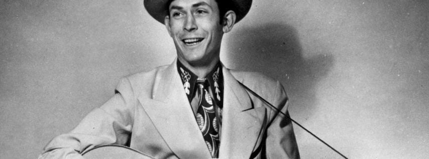 HAPPY BIRTHDAY HANK: Asheville Honky-Tonkers' Tribute To Hank Williams