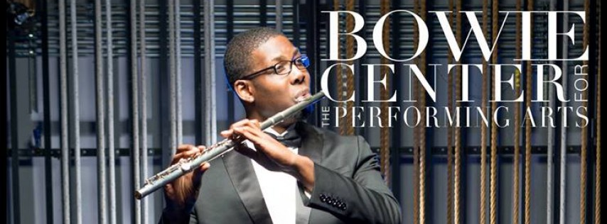 Afro-Latino Chamber Music Tour: The Bowie Center