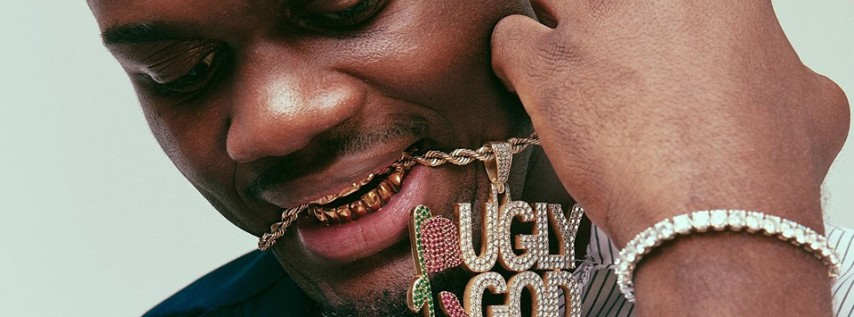 Ugly God at MilkBoy Arthouse
