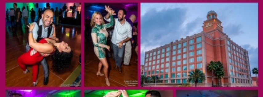 Evening of Latin Dance at The Renaissance 9/20