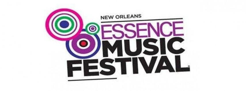 Essences Music Festival 2020 Packages