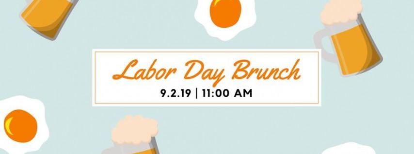 Labor Day Brunch
