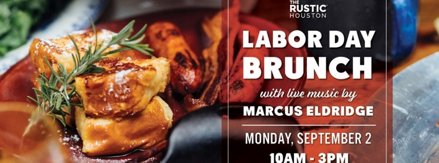 Labor Day Brunch | The Rustic